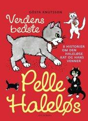 verdens bedste pelle haleløs - bog