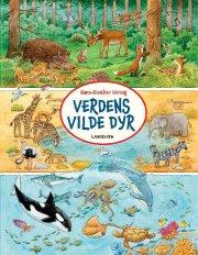 verdens vilde dyr - bog