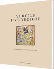 vergils hyrdedigte - bog