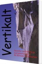 vertikalt - bog