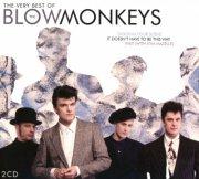 blow monkeys - very best of the blow monkeys - cd