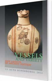 vessels and variety - bog