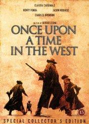 vestens hårde halse - special edition - DVD
