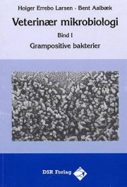 veterinær mikrobiologi 1 - bog
