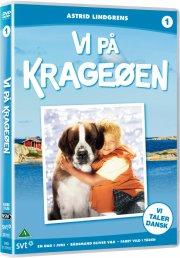 vi på krageøen 2 - DVD