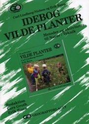 Carl Lindberg-nielsen - Vi Undersøger Vilde Planter - Idébog - Bog