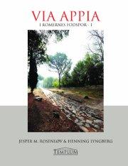 via appia - i romernes fodspor nr. 1 - bog