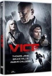 vice - bruce willis - DVD
