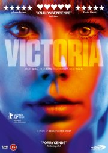 victoria - DVD