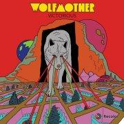 wolfmother - victorious - Vinyl / LP
