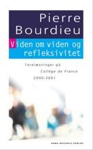 viden om viden og refleksivitet - bog