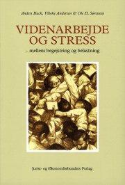 videnarbejde og stress - bog