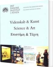 videnskab og kunst - bog