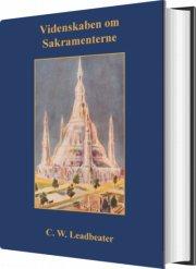 videnskaben om sakramenterne - bog
