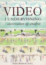 video i undervisning - bog