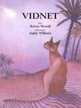 Robert Westall - Vidnet - Bog