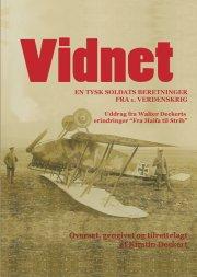 vidnet - bog