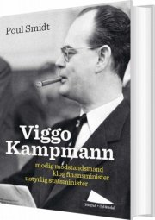 viggo kampmann biografi - bog