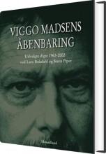viggo madsens åbenbaring - bog