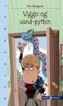 viggo og vandpytten - bog