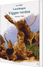 viggos verden anden læsebog 1. klasse - bog
