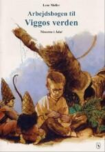 viggos verden. arbejdsbog 1. klasse - bog