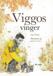 viggos vinger - bog