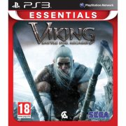 viking: battle for asgard - PS3