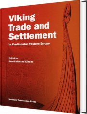 viking trade and settlement in continental western europe - bog