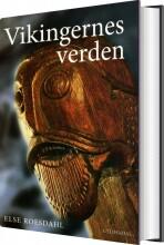 vikingernes verden - bog