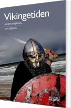 vikingetiden - bog
