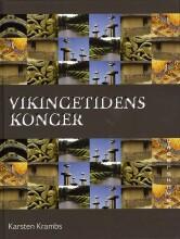 vikingetidens konger - bog