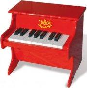 vilac - klaver, rødt - Kreativitet