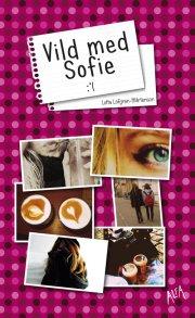 vild med sofie - bog