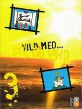 vild med sol og vind - bog