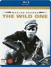 vild ungdom - Blu-Ray