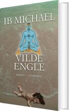 vilde engle - bog