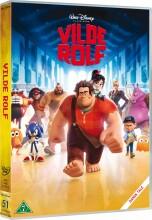 vilde rolf - DVD