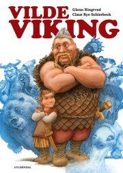 vilde viking - bog