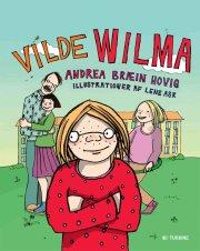 vilde wilma - bog