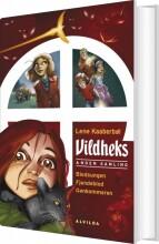 vildheks - anden samling  - bog 4-6