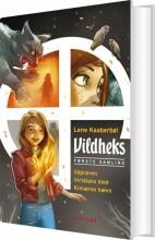 vildheks - første samling  - bog 1-3