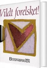 vildt forelsket! - bog