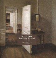 vilhelm hammershøi - bog