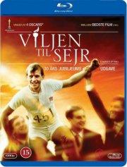 viljen til sejr - Blu-Ray
