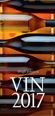 vin 2017 - bog
