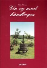vin og mad håndbogen - bog