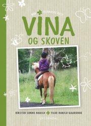vina og skoven - bog