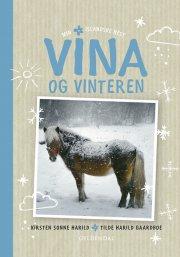 vina og vinteren - bog