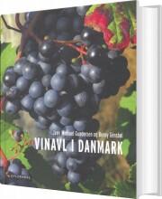 vinavl i danmark - bog